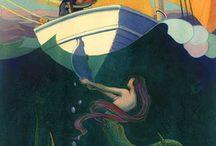 Shadowland / Shadowland : U. S. A.  Magazine