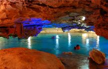 Sea and Cave Snorkeling Expedition