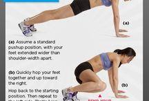 Weekend Exercise Challenge