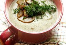 F | EAT | Soup