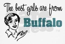 Buffalo Love / by Nikohl Newbigging-Bliemeister