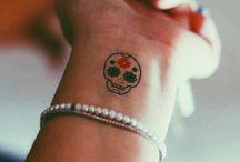 skull a