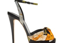 Love These Shoes! / by Lisa Brown