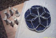 textilní košíky
