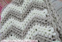 Crochet  / by Ali Heinold