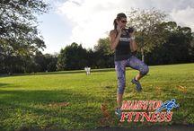 Miami Fitness  Boot Camp