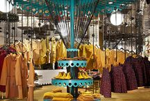Monki store design project