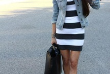 My Outfits / My style