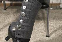 ayakkabı aksesuarı