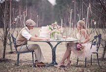 Romantic Engagement / Engagement Photography & Love
