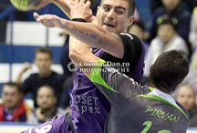 Sports Photography - handball