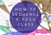 """TEACHING YOGA / Tips for yoga teachers, yoga studios, how to teach yoga, yoga sequences. If you would like to join this group board, please send an email to hello@happyyogatravels.com with """"Teaching Yoga Pinterest Board"""" in the subject line."""