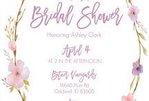 Invitation (babyshower)