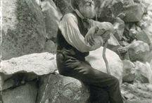 John Muir ♡