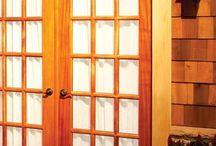 Doors diy