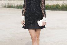 not your boring black dress