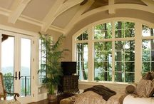 Homes with a View / Homes with a View Design Ideas