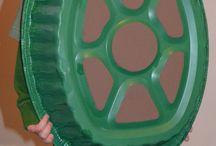 ninja turtle shie