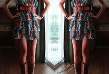 dresses / i'm so fancy  / by Becca