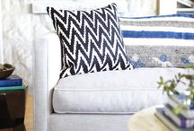 Geometric style / aztec prints, lines and shapes / by Anna Lewis
