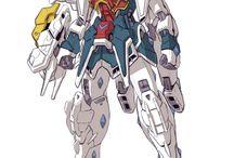 W-Gundam