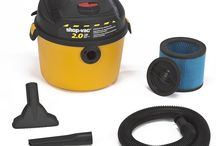 Wet Dry Vacuums / by ABC Vacuum Warehouse