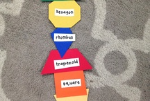 Education | Learning Shapes