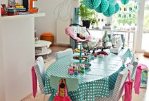 Krafty Kidz - Sewing Party Ideas