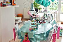Krafty Kidz - Sewing Party Ideas