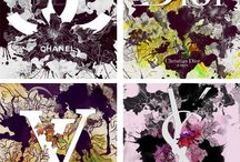 AS Graphic Design Inspiration 2014-15