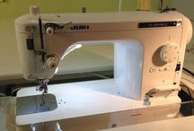 sewing machines, tips & tricks