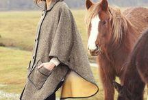 Shoot: Equestrian