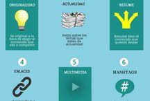 Medios Sociales y Redes Sociales | Social Media & Social Networks