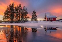 Photography of Norway