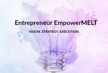 Entrepreneurs & Startups / Insights | Inspiration | Tips | Tools | Must Haves