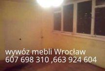 likwidacja mieszkań Wrocław / likwidacja,opróżnianie,sprzątanie mieszkań Wrocław tel. 607-698-310  ,  663-924-604 www.graty-wywozimy.pl