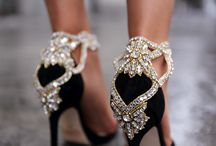 Shoes Galore / by Brittany Sander