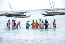 "Places to go ""Zanzibar"""