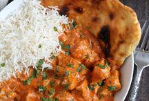 Indian cookine