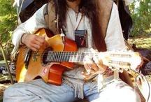 Život Hippie