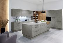 Pronorm Proline Kitchens / Pronorm are a premium German Kitchen company who design modern units with hig hquality materials