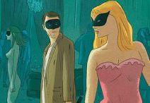 Les BD Aire Libre / Toutes les bandes dessinées érotiques des éditions Aire Libre !