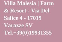 Villa Malesia Resort