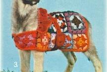 Crochet / by Helen Free