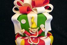 Unique Cakes / Look at the creativity!