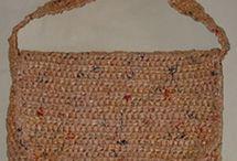 Crochet Recycle