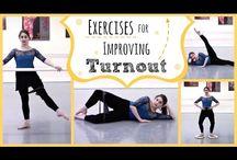dance technique & tips