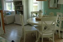 Dining Room Ideas / by Kayla Weaver