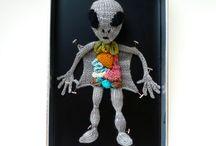 Alternative knitting