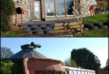 earthships & handbuilt homes
